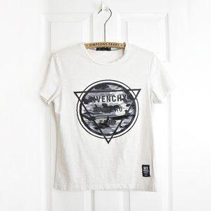 Paris Graphic Statement T Shirt